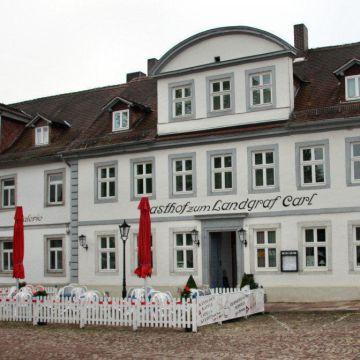 Hotel Landgraf Carl