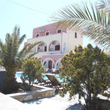 Hotel Villa Koronios