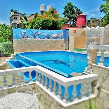 Ferienhaus Villa MariEnzo