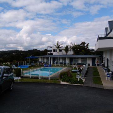 Motel Aloha Seaview Resort