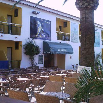 Hotel Sa Paissa