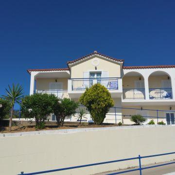 Hotel Liberatos Village