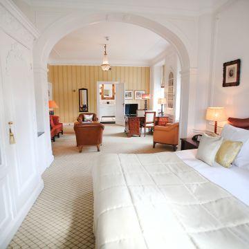 Hotel Landgoed Duin & Kruidberg