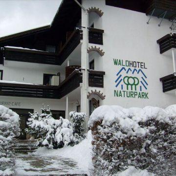 Waldhotel Naturpark