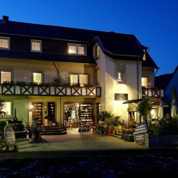 Wein & Gästehaus Edgar & Ingrid Hermes