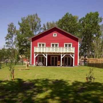 Schwedenhaus Glowe