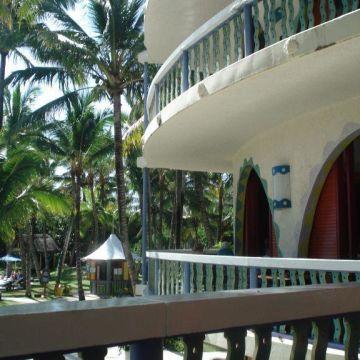 Hotel Le Coco Beach (existiert nicht mehr)