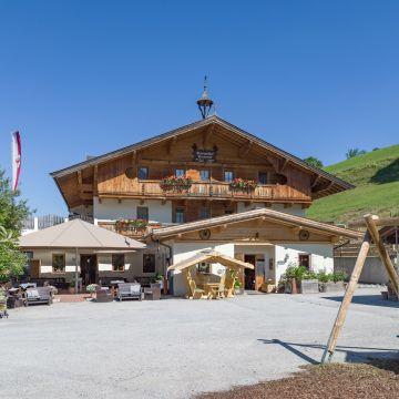 Alpengasthof Hotel Gruberhof