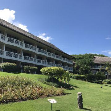 Hotel Intercontinental Resort Tahiti