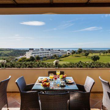 TRYP Estepona Valle Romano Resort