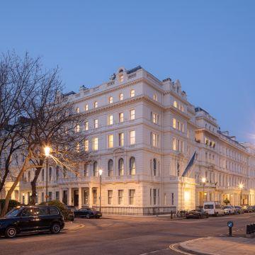 Hapimag Resort London