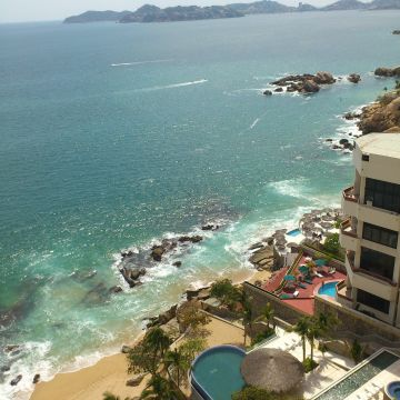Hotel Holiday Inn Resort Acapulco