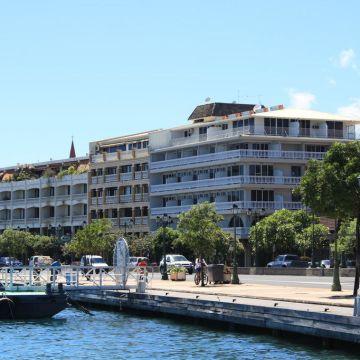 Hotel Tiare