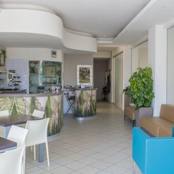 Hotel Rudy Cervia