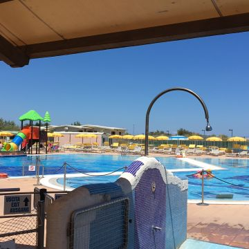 Ferienanlage Rosapineta Süd Villaggio
