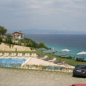 Hotel Studios Aegean Blue