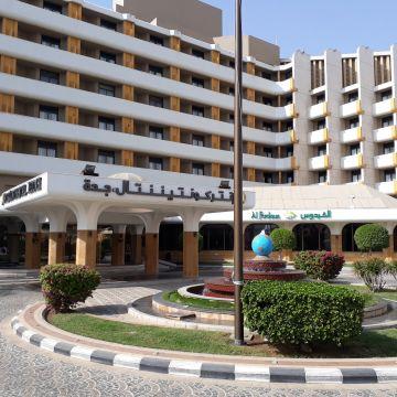 Hotel Intercontinental Jeddah