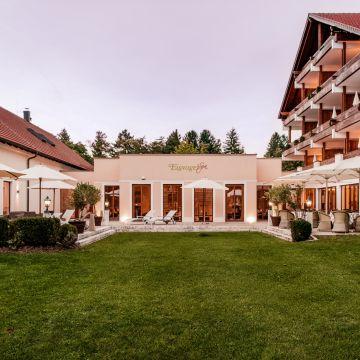 Der EISVOGEL Hotel-SPA-Gasthof