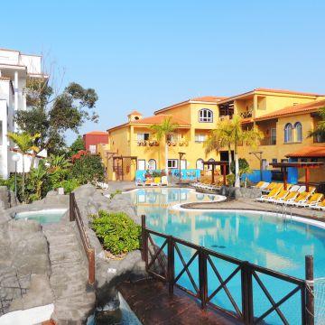 Hotel Park Club Europe