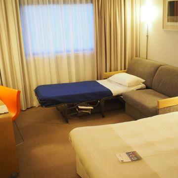 Hotel Novotel Reims Tinqueux