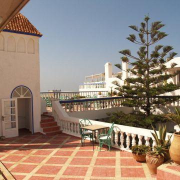 Hotel Villa Maroc Essaouira