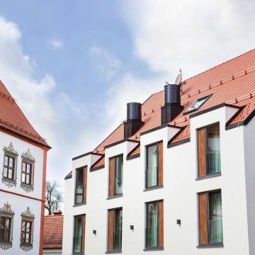 RiKu HOTEL Weißenhorn