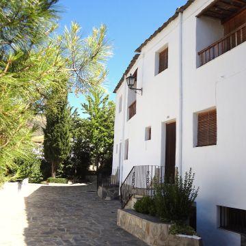 Apartments Rurales Poqueira