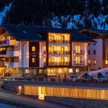 Alpinhotel Monte