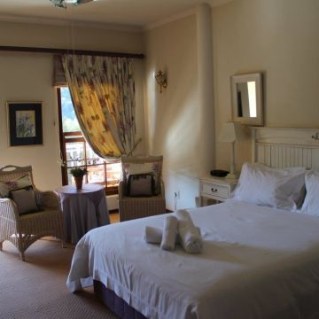 Hotel Lone Creek River Lodge (Hotelbetrieb eingestellt)