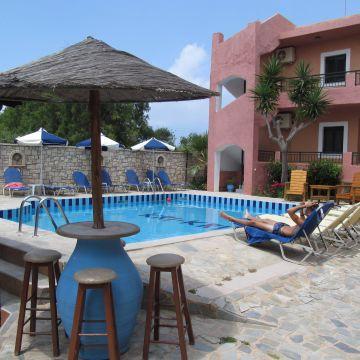 Kri Kri Village Holiday Apartments