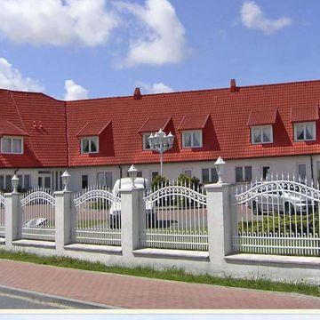 Hotel Rezydencja nad Jeziorem Lebsko