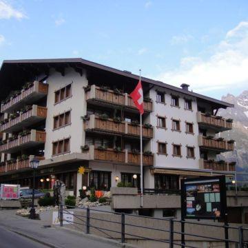 Boutique Chalet-Hotel Beau-Site