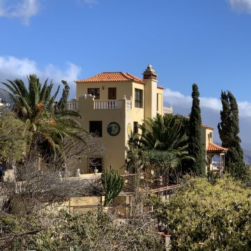 Villa Ariadna