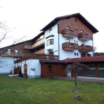 Hotel Margeritenhof