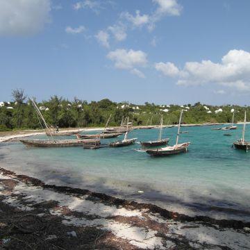 Hotel Kilindi Zanzibar