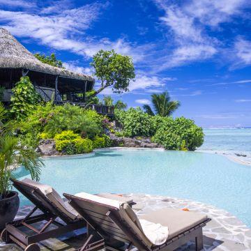 Hotel Pacific Resort Aitutaki
