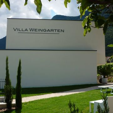 Pension Villa Weingarten