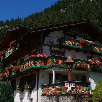 Hotel Wellness-Appartementshaus Seebichl