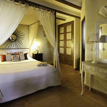 Hotel la Posada Morisca