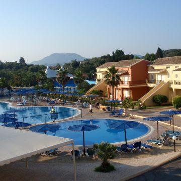 Hotel Aqualand Resort