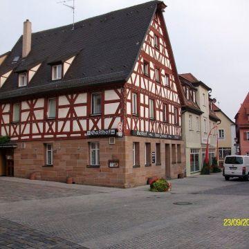 Hotel Gasthof Porlein