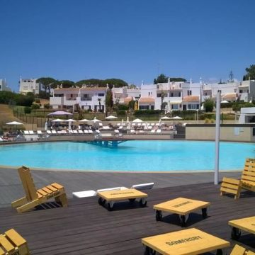 Hotel Vale do Lobo Resort