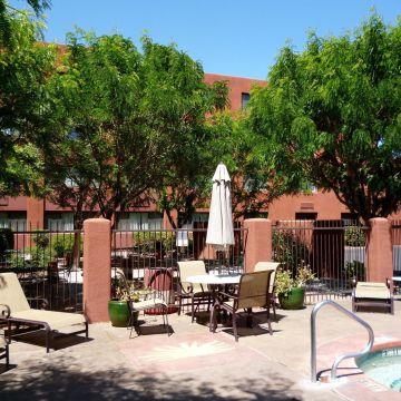 Best Western Hotel Rio Grande Inn