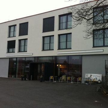 Gasthof-Hotel Lamm