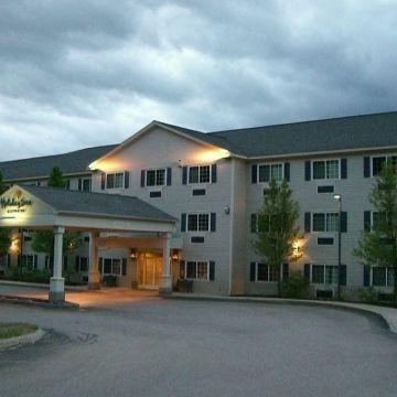 Hotel Holiday Inn Express North Conway