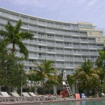 Hotel Grand Lucayan