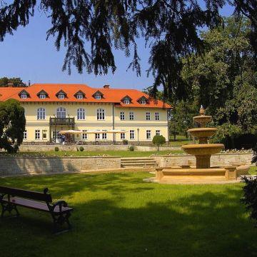 Schlosshotel Gróf Degenfeld