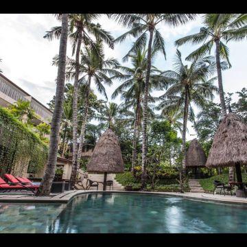 Resort Kupu Kupu Jimbaran