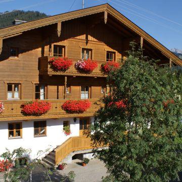 Unterdacheben /Apartments/Bauernhof