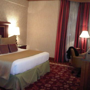 Mövenpick Hotel Al Aziziyah Doha